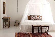 Beautiful Bedrooms / Bedrooms to die for!
