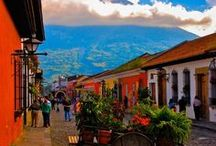 GUATEMALA / by arelis welch