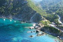 Greece - My Second Homeland