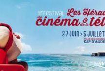 2013 Festival Les Hérault du Cinéma & de la Télé / 10ème édition du Festival Ciné et Télé Agde - Le Cap d'Agde