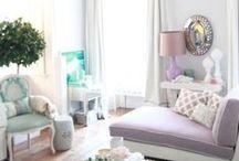 Pastel Gelato / Sweet, summer hues