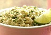 CILANTRO / Simple recipes containing cilantro