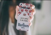 ~ iPhone Cover ~