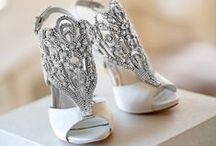Wedding shoes that we adore!