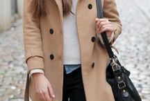 Outfits | Autumn & Winter