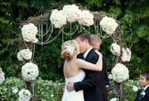 The Perfect Summer Wedding / Ideas for a perfect Summer Wedding...