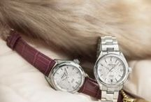 Comtesse Collection / The essence of Swissness. The elegance of elegant lady sports.