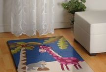 Kids Carpets / See your child grow up playing, sleeping, eating and studying over these highly attractive and engaging kids carpets.