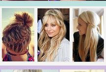 Hairs - Saçlar