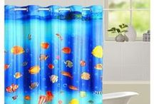 Shower Curtains / Shower Curtains