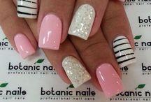 Nagels / Nails / Mooie nagels