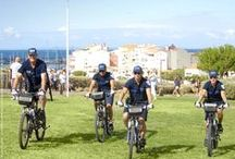 Votre sécurité au quotidien / Campagne de communication de la Police Municipale d'Agde - Centre Superviseur Urbain : 0800 03 7000 / by Ville d'Agde