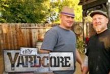 Yardcore Season 4 / Yardcore Season 4 with Jake and Joel Moss. Set a season pass and get inspired!