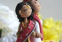 The Big Fat Indian Wedding / You're inspiration to planning your own big fat indian wedding