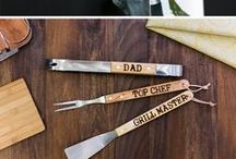 Fathers Day / Fathers Day Ideas for this weekend!