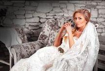 Hochzeit & Couture / Traumhafte und maßangefertigte Couture-, Braut- und Hochzeitsdirndl