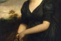moda historyczna 1800-1820