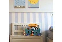 Nuestros Cuadros Infantiles / Preciosos cuadros infantiles diseñados y fabricados por DecoKids. Encuentralos en nuestra tienda http://decokids.es