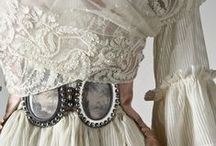 Historical fashion XVIII