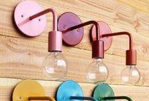 Lámparas para decoración infantil