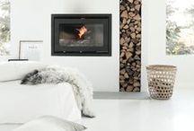 Swedish Lakehouse / Modern Scandi design with a fresh natural finish