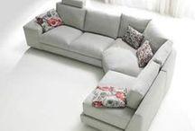 Stylish Corner Sofas