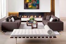 Sleek & Sophisticated Sofas