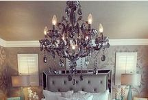 Lighting Week /  Statement lamps, pendants & chandeliers for the home