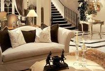 Glam & Grand Interiors