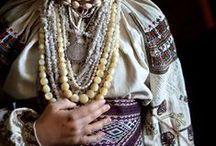 moda folklor i nieeuropejska