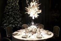 Glitz & Gold Christmas Decor