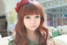 [RP] || Faith Sophia Miller || / || Roleplay character: Faith Sophia Miller || || Roleplay theme: BTS || || Pairing: Kim Namjoon ||