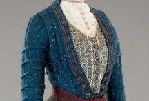 moda po 1900