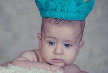 Newborn and baby photo session / Newborn and baby photography