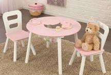DECORACIÓN PARA NIÑOS / Productos de decoración infantil disponibles en www.decokids.es