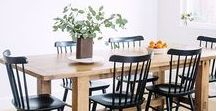 Dining Rooms / Dining Rooms style