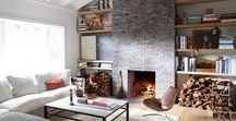 Living Rooms / Living Room Inspiration
