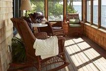 Sun and Garden Rooms