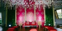 December weddings / All about our December weddings. Read more http://www.3productionweddings.com/blog/1669-2/