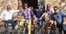 Bike tour - Fietsen in Valencia / Fiets tours in Valencia. Fietsen in Valencia. Bike tours in Valencia. Nederlandse gids. Kleine groepjes. Local guide die je met liefde rond leidt.