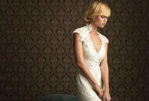 The perfect wedding  / by Aurélia Blanchain