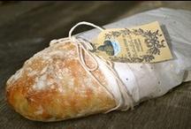 """Brood (en ander lekker kossies) / """"Gee ons vandag ons daaglikse brood"""""""