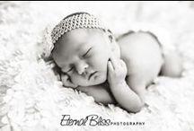 Eternal Bliss Newborns / West Texas Newborn Photography based in Midland, Tx.