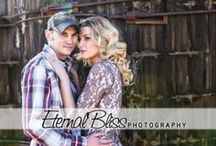 Eternal Bliss Couples / West Texas Couple and Engagement Photography based in Midland, Tx.