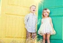 Eternal Bliss Kids / West Texas Children's Photography based in Midland, Tx.