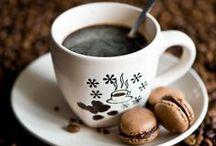 Coffee with love!
