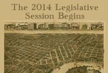 Alabama Legislative Session 2014