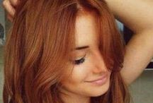 Hair / Colour and Style