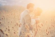 Inspiration: Weddings and Bridals
