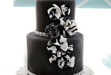 Bolos decorados, aniversário, arrojados / Bolos, Cake pops, cupcakes, aniversario